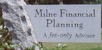 Milne Financial Planning