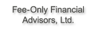 Fee-Only Financial Advisors, Ltd.