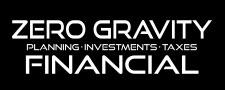 Zero Gravity Financial, LLC