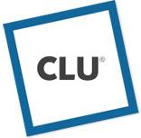 CLU - Chartered Life Underwriter
