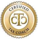 CTC - Certified Tax Coach