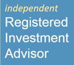 Independent Registered Investment Advisor (RIA)
