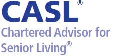 Chartered Advisor for Senior Living® (CASL®)