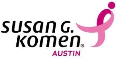 Susan G. Komen - Austin