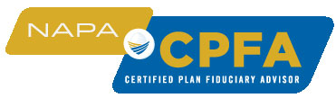 Certified Plan Fiduciary Advisor (CPFA)
