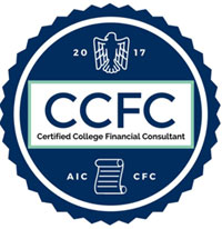 Certified College Financial Consultant - CCFC