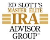 Ed Slott's Master Elite IRA Advisor