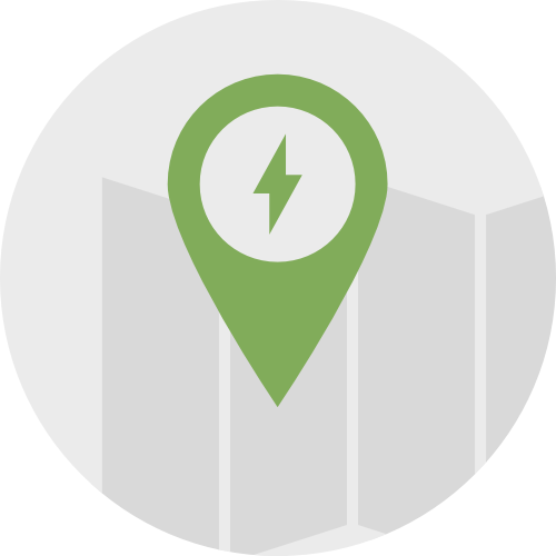 Instant Local Visibility Icon