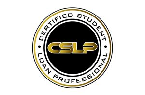 Certified Student Loan Professional (CSLP®)