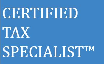 Certified Tax Specialist™ (CTS™)