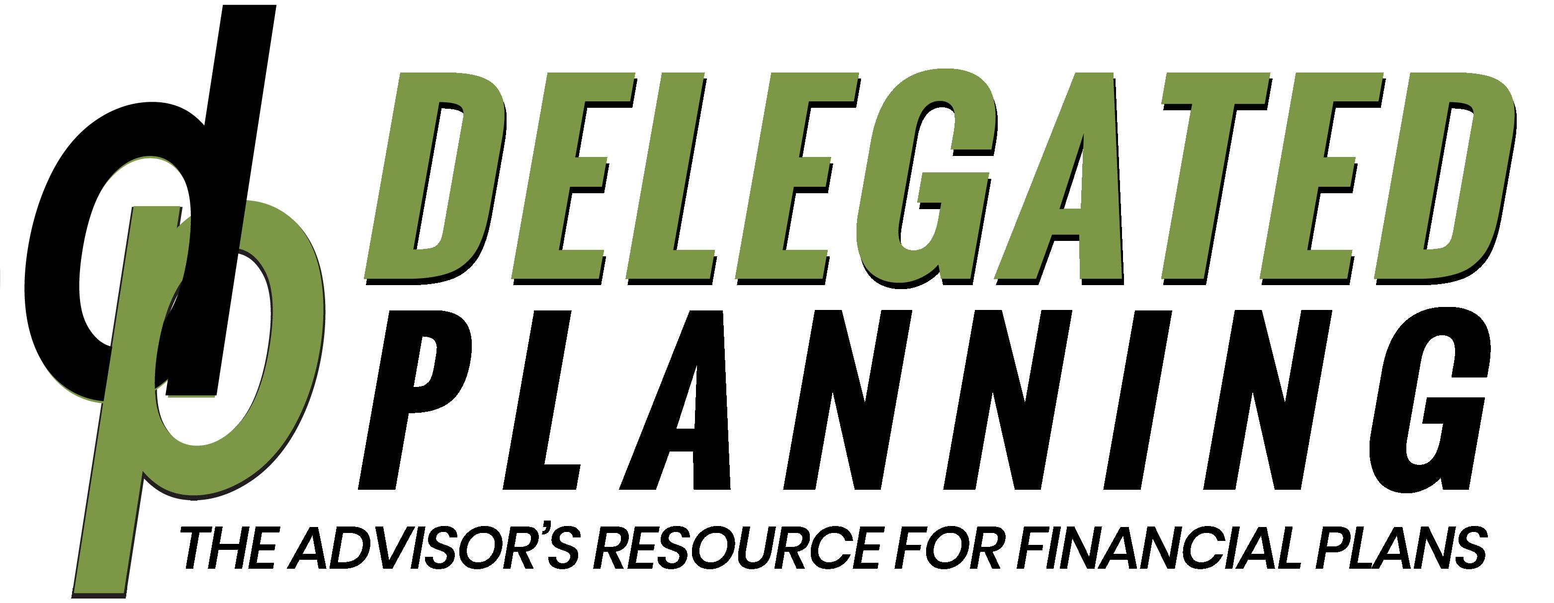 Delegated