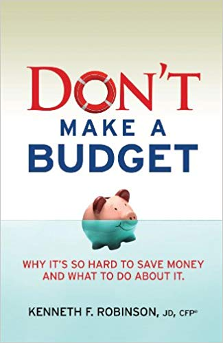 Don't Make a Budget
