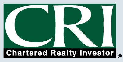 Chartered Realty Investor® (CRI) Designation