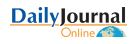 DailyJournal